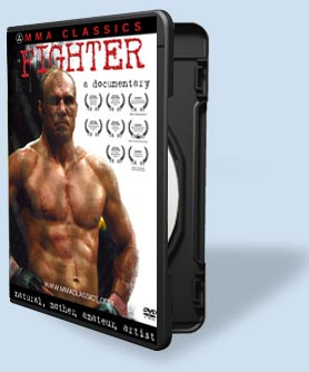 Fighter, a documentary